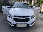 Cần bán gấp Chevrolet Cruze LT năm sản xuất 2017, màu trắng