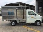 Bán Thaco Towner 990 thùng kín có cửa hông, tải trọng 990 kg
