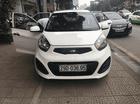 Bán xe Kia Morning Van sản xuất 2014 tự động xe đẹp xuất sắc tư nhân chính chủ