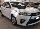 Bán Toyota Yaris 1.3 E đời 2015, màu trắng, nhập khẩu nguyên chiếc