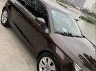 Cần bán xe Audi A1 đời 2010, màu nâu, nhập khẩu