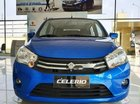 Bán Suzuki Celerio MT 2019, màu xanh lam, nhập khẩu