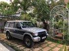 Cần bán gấp Mitsubishi Pajero sản xuất năm 1996, xe nhập