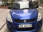 Cần bán xe Suzuki Swift sản xuất năm 2016, màu xanh lam số tự động