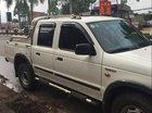 Bán Ford Ranger đời 2002, xe đẹp zin, gia đình sử dụng
