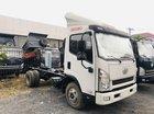 Xe tải Faw 6T2 thùng 4m3, chỉ cần trả trước 30% nhận xe ngay