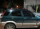 Gia đình bán Daihatsu Terios đời 2003, màu xanh lam