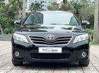 Bán Toyota Camry 2.5 LE 2010 - Màu đen / nhập Mỹ - LH: 0933.68.1972