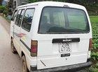 Bán xe Suzuki Super Carry Van đời 2002, xe nhà đang sử dụng, mọi chức năng đầy đủ