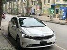Bán Kia Cerato 1.6 AT 2017 màu trắng tại Hà Nội