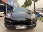 Cần bán Porsche Cayenne S đời 2012, màu đen, nhập khẩu chính chủ