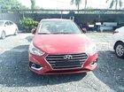 Bán Hyundai Accent 1.4MT đời 2019, màu đỏ