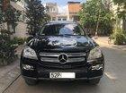 Bán Mercedes GL450 2008 màu đen VIP 1 chủ duy nhất