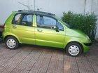 Bán Daewoo Matiz S sản xuất năm 2005, màu xanh lục, nhập khẩu