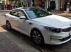 Cần bán Kia Optima 2.0GATH năm 2017, màu trắng, nhập khẩu nguyên chiếc