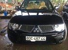 Cần bán xe Mitsubishi Triton đời 2011, màu đen