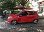 Chính chủ bán Chevrolet Spark sản xuất 2018, màu đỏ, nhập khẩu, BSTP