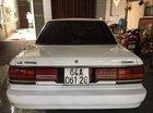 Bán ô tô Toyota Camry đời 1989, màu trắng, xe nhập xe gia đình