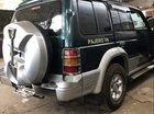 Cần bán Pajero 2 cầu Sx 1996, tình trạng hoạt động tốt, 2 cầu đủ