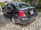 Bán chiếc Lacetti EX số sàn đời 2009, xe chính chủ sử dụng nên sang tên trong 1 nốt nhạc