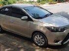 Cần bán xe Toyota Vios đời 2014 giá cạnh tranh