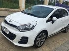 Cần bán Kia Rio năm 2015, màu trắng, nhập khẩu nguyên chiếc, chính chủ