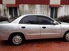 Cần bán Daewoo Nubira sản xuất năm 2002, màu bạc, xe nhập như mới