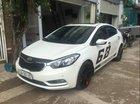 Cần bán gấp Kia K3 2.0AT sản xuất năm 2014, màu trắng