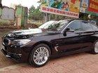 Cần bán BMW 3 Series 328i Luxury năm 2016, màu đen, nhập khẩu như mới