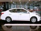 Bán Nissan Sunny XL sản xuất 2019, màu trắng, giá tốt