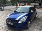 Cần bán Suzuki Swift 1.4 AT đời 2014, màu xanh lam