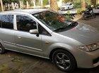 Xe Mazda Premacy 1.8 AT năm 2004, màu bạc