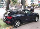 Cần bán xe Audi Q5 sản xuất 2010, màu đen, nhập khẩu nguyên chiếc