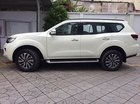 Bán xe Nissan Terra V 2.5 AT 4WD đời 2018, màu trắng, xe nhập