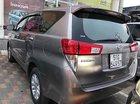 Bán ô tô Toyota Innova 2.0G sản xuất năm 2017, màu bạc số tự động, giá tốt