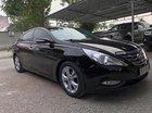 Không dùng nên bán Hyundai Sonata năm sản xuất 2010, màu đen