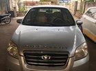 Bán ô tô Daewoo Gentra đời 2011, màu bạc còn mới