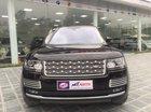 Cần bán xe LandRover Range Rover SV Autobiography model 2016, màu đen, xe cực chất, odo zin 10.000km