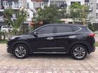 Cần bán xe Hyundai Tucson 2.0 đặc biệt sản xuất 2017, màu đen