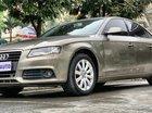Bán xe Audi A4 sản xuất 2011, màu cát, giá 695 triệu