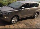 Cần bán gấp Toyota Innova năm 2018, xe gia đình, giá cạnh tranh