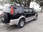 Cần bán Ford Everest đời 2007, màu đen giá cạnh tranh