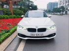 Bán xe BMW 3 Series 320i LCi Facelit năm sản xuất 2015, màu trắng, nhập khẩu