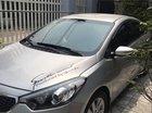 Cần bán Kia K3 năm 2016, màu bạc số sàn