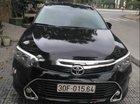Bán Toyota Camry sản xuất năm 2018, màu đen đẹp như mới