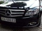 Cần bán xe Mercedes C230 chính chủ, chạy hơn 10 vạn km