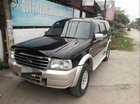 Bán Ford Everest 2007, màu đen xe gia đình, giá tốt