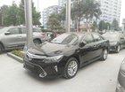 Bán Toyota Camry 2.0 E đời 2019, màu đen