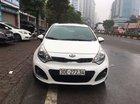 Cần bán xe Kia Rio 1.4AT sản xuất năm 2014, màu trắng, xe nhập