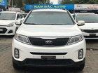 Bán xe Kia Sorento GAT 2016, số tự động, màu trắng, giá tốt